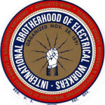I am an IBEW Journeyman Wireman